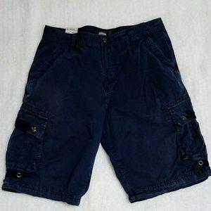 Free Planet cargo shorts